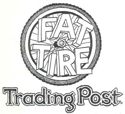 The Fat Tire Trading Post